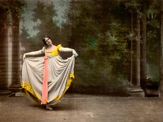 Répertoire Phono-Cinéma-Théâtre - 1900 - Collections  La Cinémathèque française