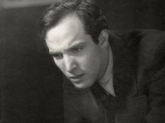 Les Amours de Minuit - Augusto Genina - 1930 - Collections La Cinémathèque française © Les Films du jeudi