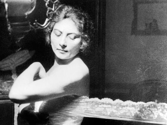 L'Hirondelle et la mésange - André Antoine - 1920 - Collections La Cinémathèque française