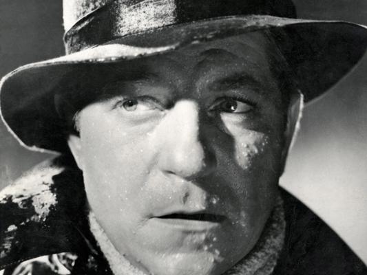 Quai des brumes - Marcel Carné - 1938  © StudioCanal