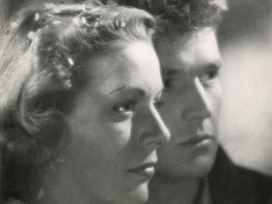 Lumière d'été - Jean Gremillon - 1942 - Collections La Cinémathèque française © SNC - Groupe M6
