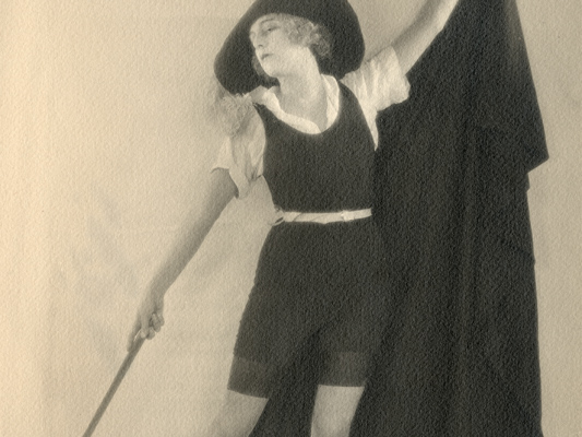 La Dame masquée- Vyacheslav Tourjansky - 1924- Collections La Cinémathèque française