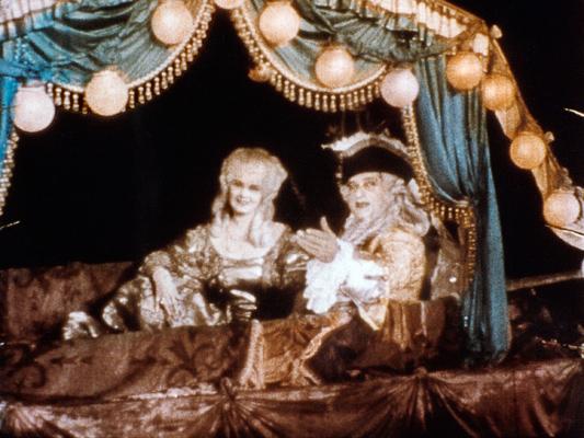 Casanova - Alexandre Volkoff - 1926 - Collections La Cinémathèque française