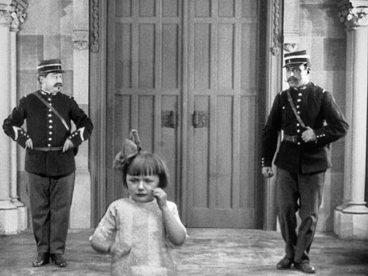 La Maison du mystère - Alexandre Volkoff -1922 -Collections La Cinémathèque française