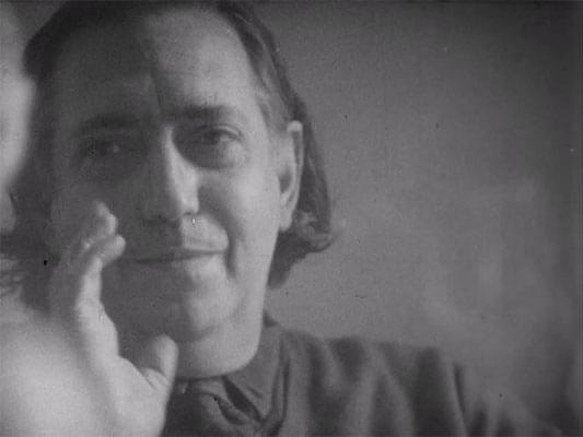 Henri Langlois: élaboration du musée du cinéma