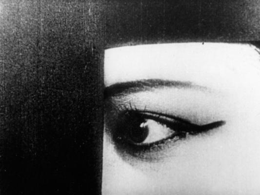 Ballet mécanique - Fernand Léger - 1924 - Collections La Cinémathèque française