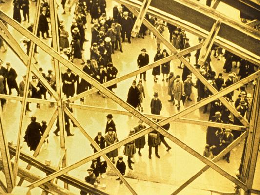 Balançoires - Noël Renard - 1928 - Collections La Cinémathèque française