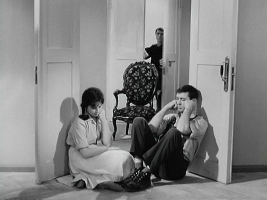 Aprili - Otar Iosseliani - 1961 - Collections La Cinémathèque française