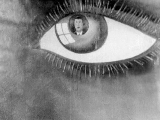Pour vos beaux yeux - Henri Storck - 1929 - Collections de La Cinémathèque française