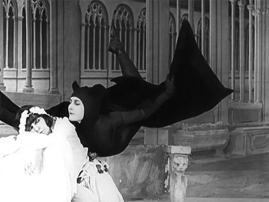 Les Vampires, épisode 2