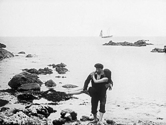La Glu-Albert Capellani - 1913 - Collections La Cinémathèque française