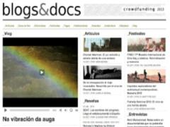 Blogs Docs