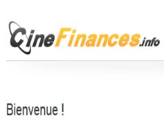 Cinefinances Info