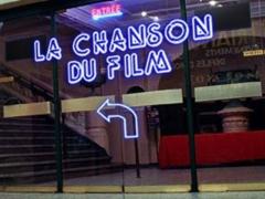 La Chanson Du Film