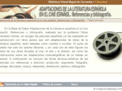 Screenshot Www Cervantesvirtual Com 2014 10 01 15 42 53