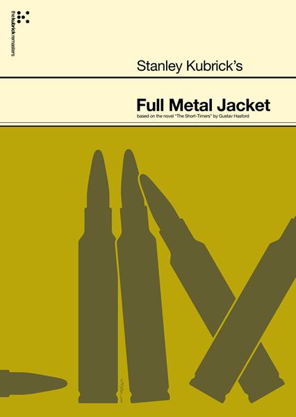 full metal jacket novel