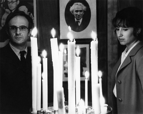 Le cinéma à quatre mains - les films écrits par François Truffaut et ...