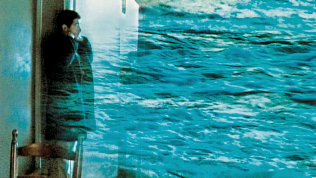 Éloge de l'amour (Jean-Luc Godard, 1999) - La Cinémathèque française