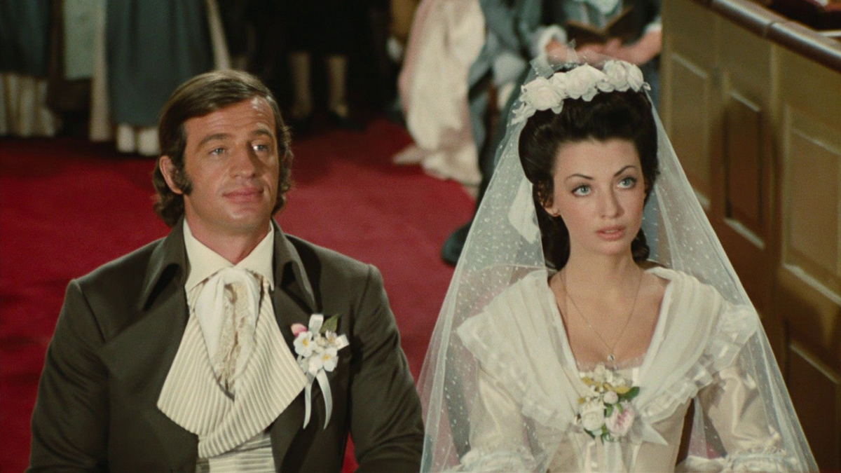 Les Mariés de l'an II (Jean-Paul Rappeneau, 1970) - La Cinémathèque  française
