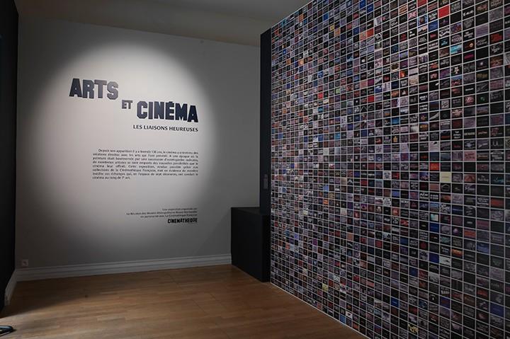 Arts et cinéma, les liaisons heureuses au Musée des Beaux-Arts de Rouen