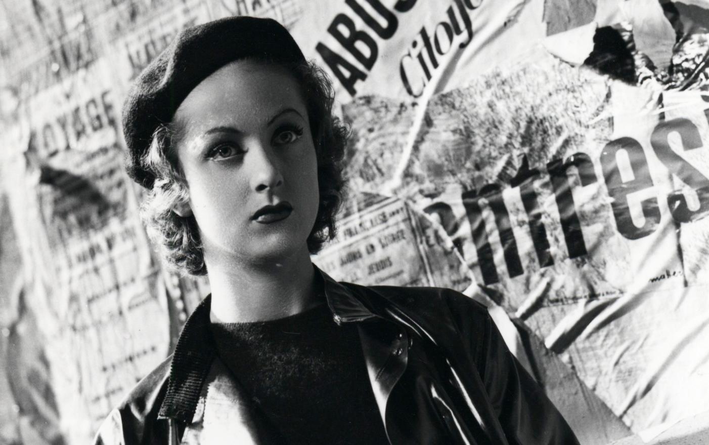 Abus de confiance (Henri Decoin, 1937)