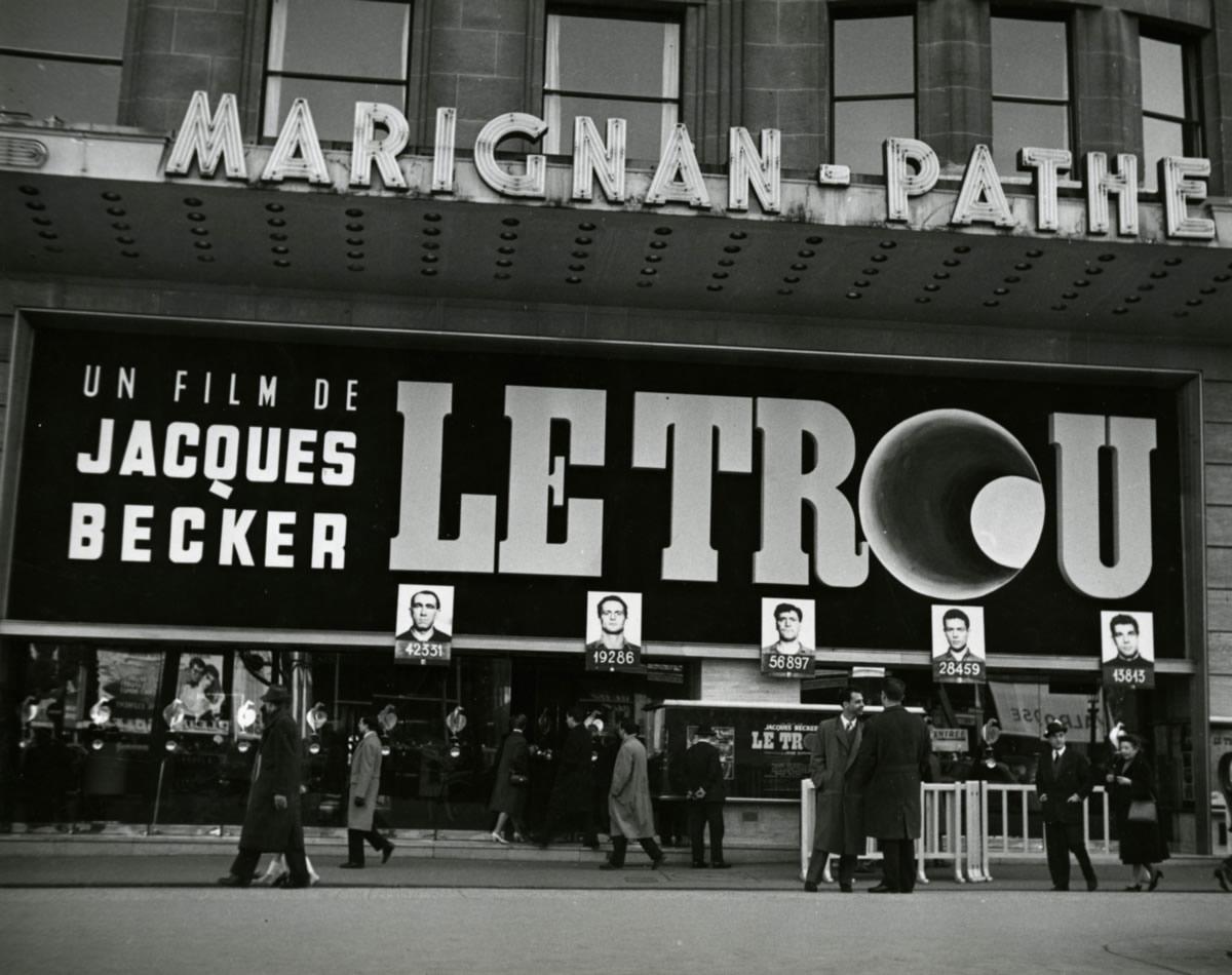 Le Trou (Jacques Becker)