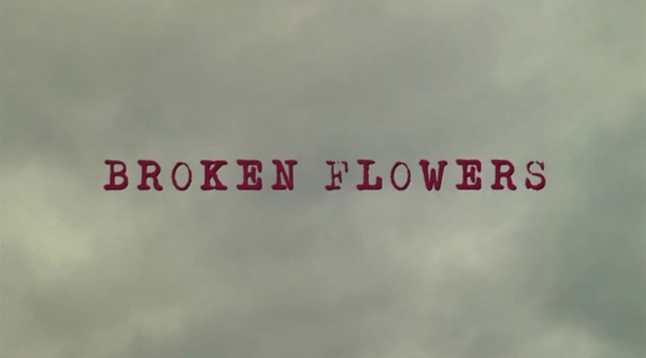 Broken Flowers (Jim Jarmusch)