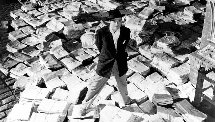 Citizen Kane (Welles)