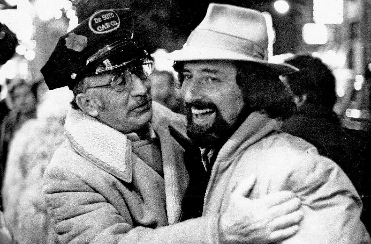 Don Siegel et Philip Kaufman (Invasion Of Body Snatchers, 1978)