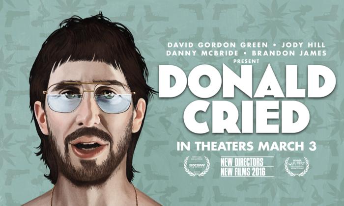 Donald Cried de Kris Avedisian