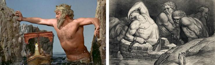 Jason et les Argonautes / Gustave Doré