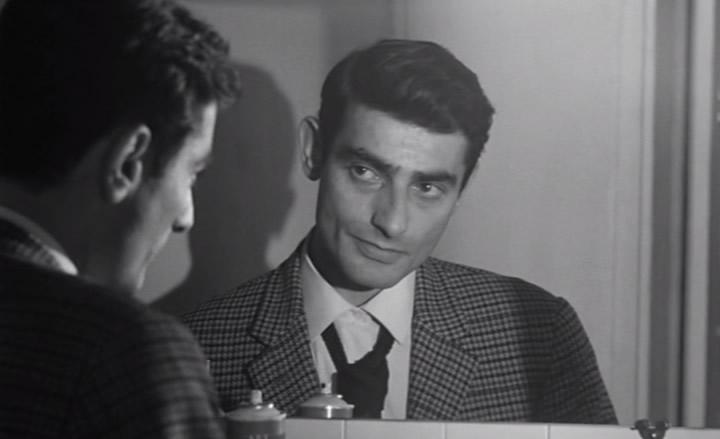 La Vie à l'envers (Alain Jessua, 1964)