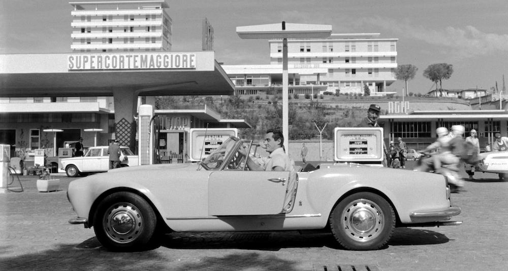LE FANFARON (IL SORPASSO, 1962)
