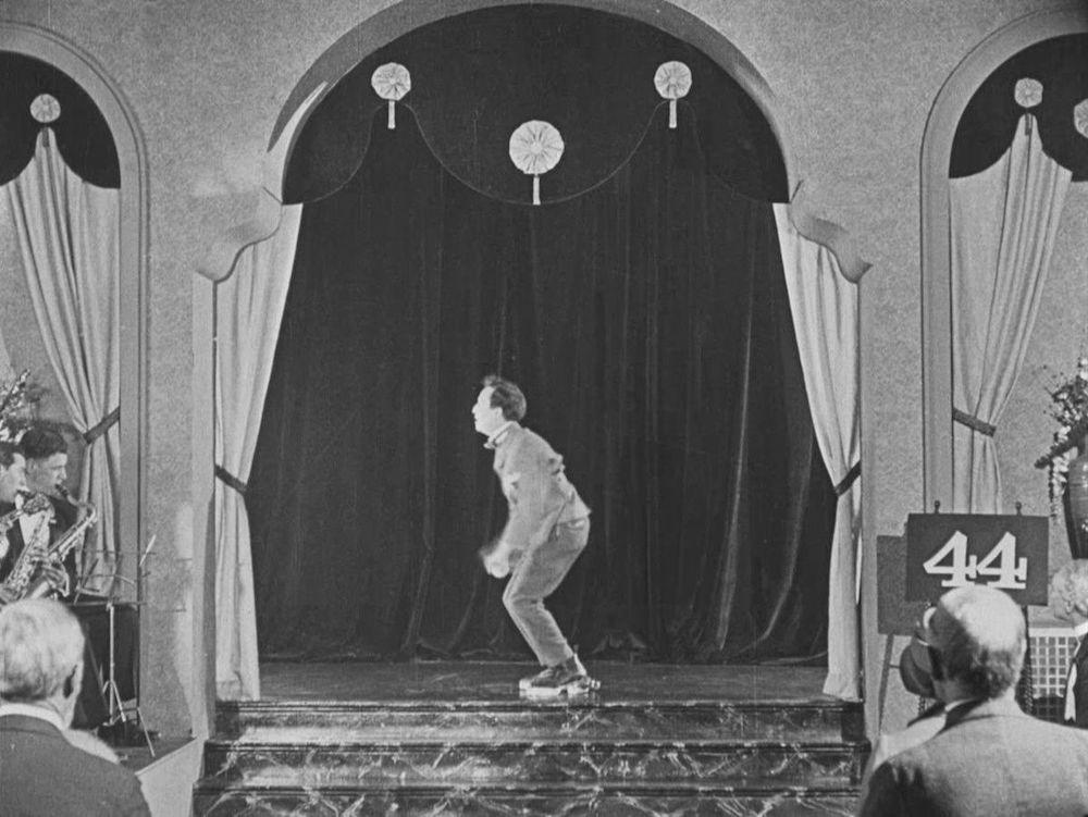 5 films sur la danse