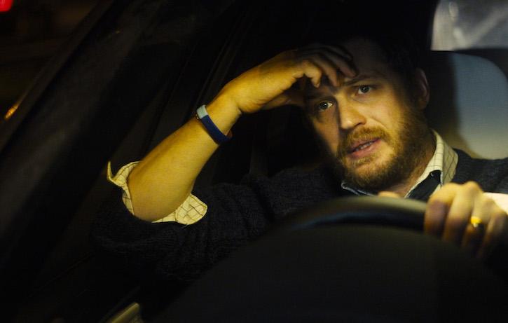 Locke (Steven Knight, 2013)