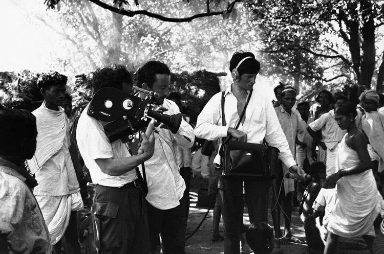 Louis Malle documentariste - 3