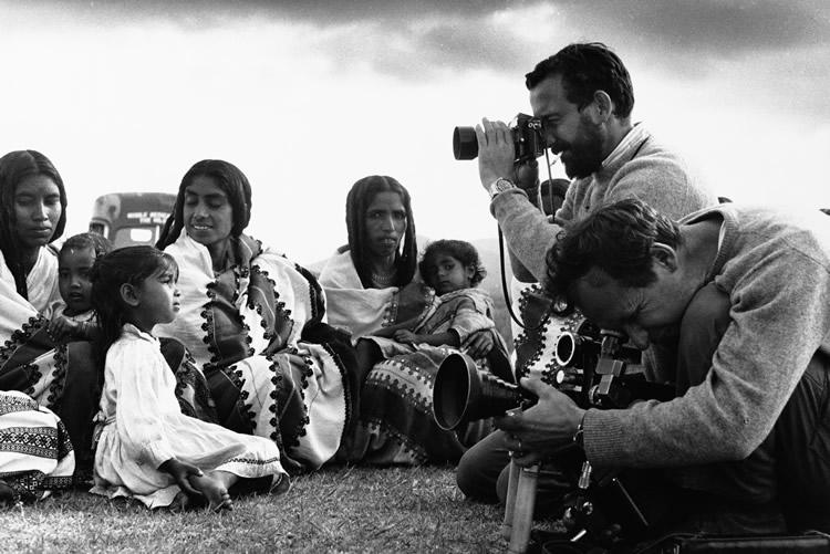 Louis Malle documentariste - 4