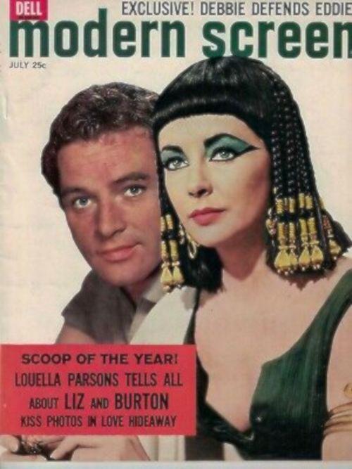 Modern Screen (Juillet 1962)