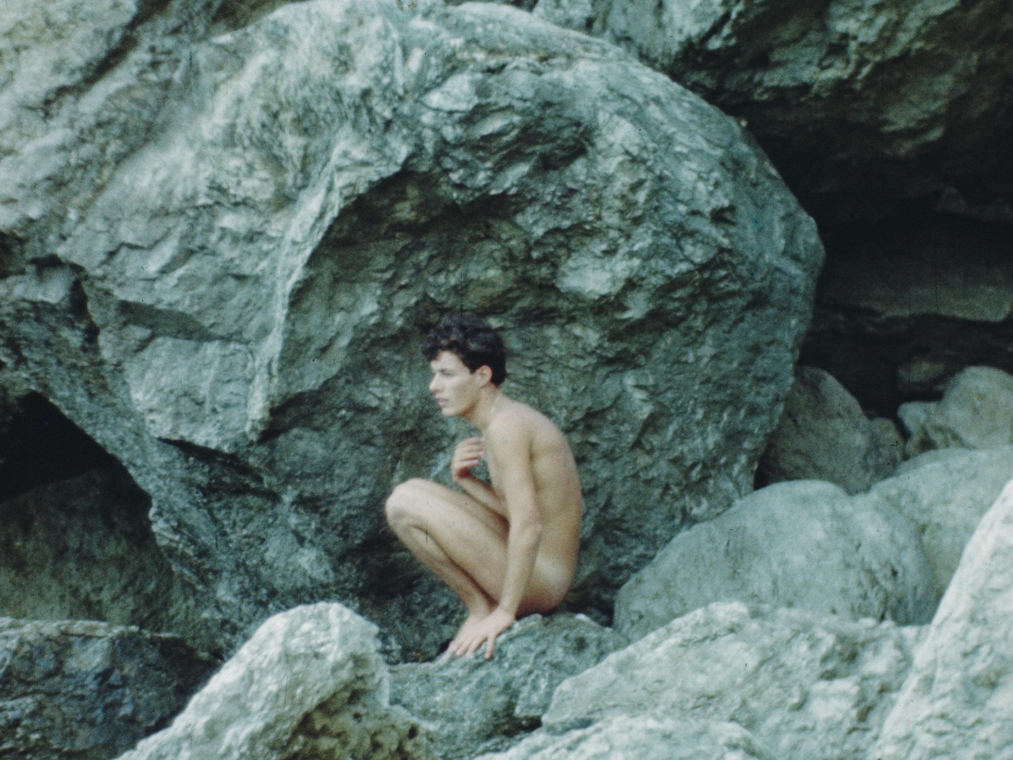 Photos de modèles masculins nus