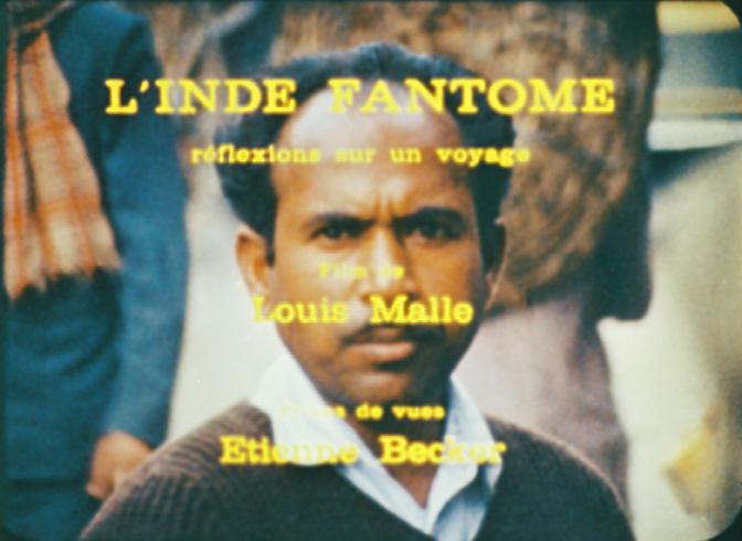 """Photogramme de """"L'Inde fantôme"""""""