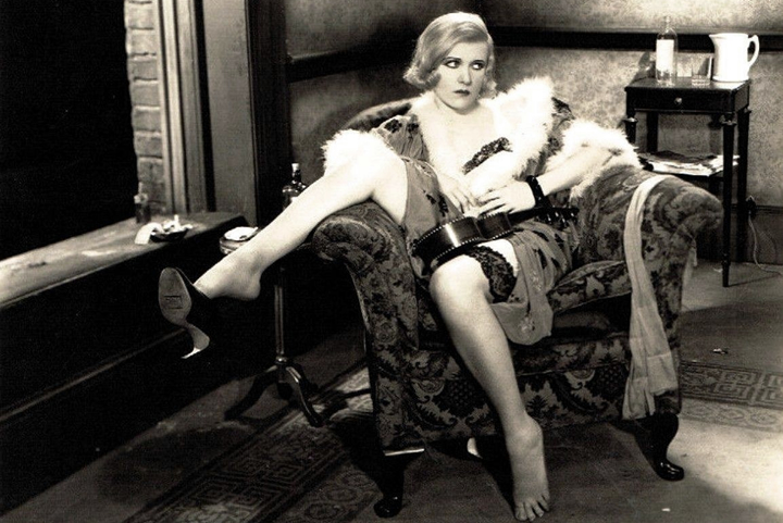 Ruth Chatterton (Anybody's Wife, 1930)