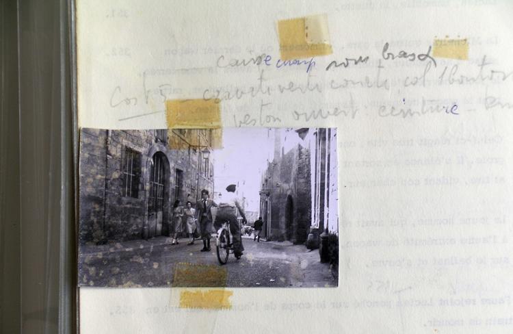Script Lacombe Lucien (3)