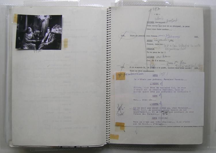 Script Lacombe Lucien (6)
