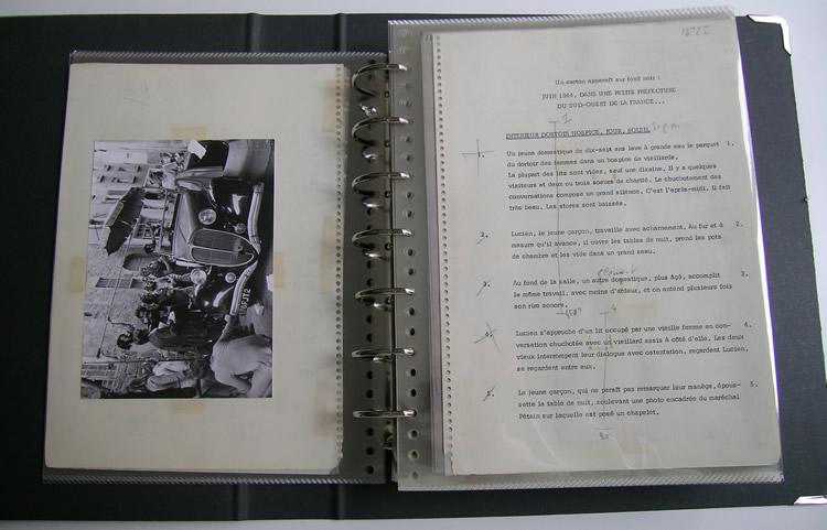 Script Lacombe Lucien (8)