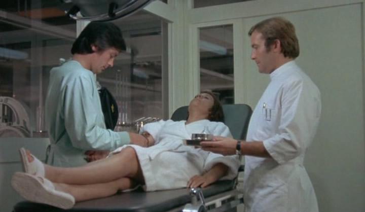 Traitement de choc (Alain Jessua, 1972)