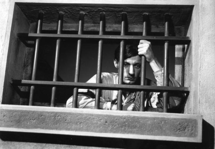 Un condamné à mort s'est échappé (Robert Bresson)