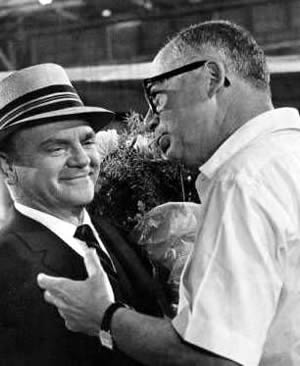 Wilder et Cagney