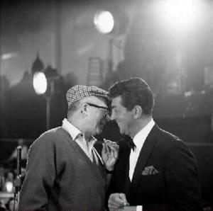 Wilder et Dean martin