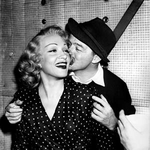 Wilder et Dietrich