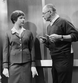 Wilder et MacLaine